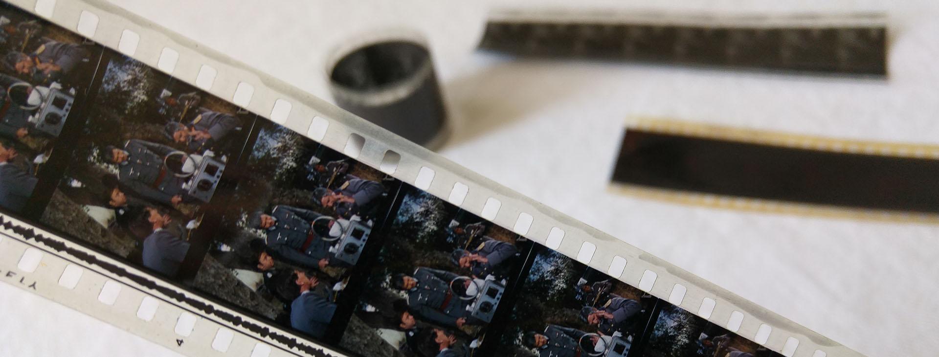 various film